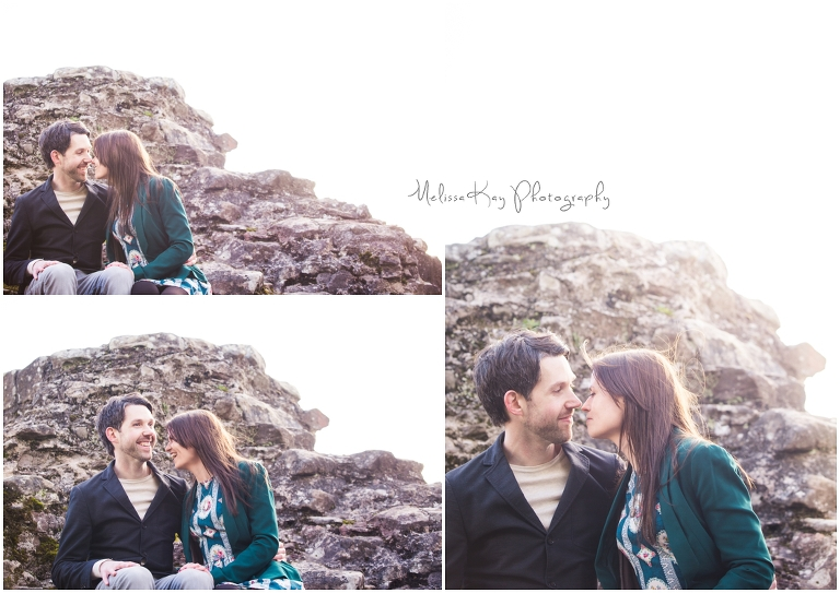 Love Story North Berwick