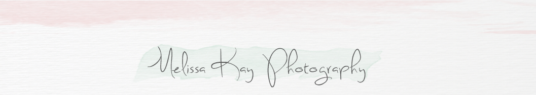 North East, UK & International Wedding Photographer | Melissa Kay Photography logo
